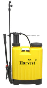 12L Agricutural Backpack Manual Sprayer (HT-12F-1) pictures & photos
