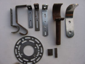 Metal Stamping Parts pictures & photos