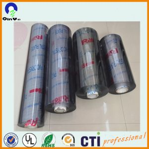 China Manufacturer Package PVC Soft Film pictures & photos
