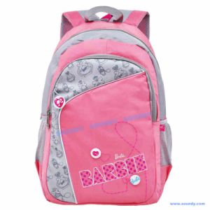 Barbie Morden Backapck for School, Leisure and Sports