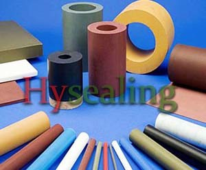 Filled/Modified PTFE for Ball Valve Compressor and Hydraulic Seals pictures & photos
