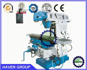 X6432 HAVEN BRAND High quanlity Universal Rotary Head Milling Machine pictures & photos