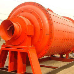 Reasonable Structure Gold Ore Wet Ball Mill 1500*4500 pictures & photos