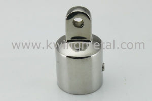 Stainless Steel Top Cap pictures & photos