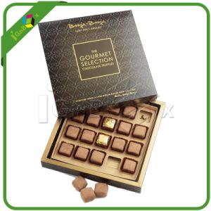 Chocolate Packaging Gift Box Wholesale pictures & photos