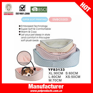 Novelty Dog Beds, Wholesale Dog Accessories (YF83133) pictures & photos