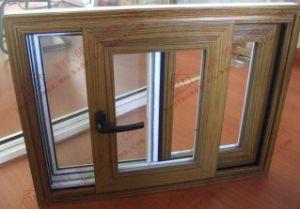 High-End UPVC/PVC Sliding Window (BHP-SW14) pictures & photos