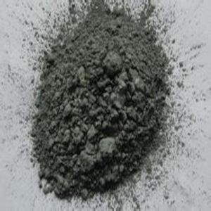 High Quality Zinc Powder Suppliers, China