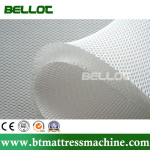 Washable 100% Polyester 3D Air Sandwich Mesh pictures & photos
