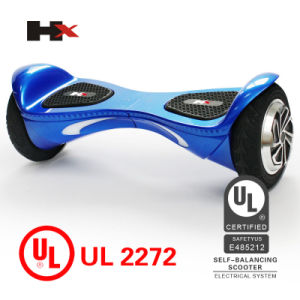 6.5 Inch Wholesale Hoverboard 2 Wheels Stand up Electric Scooter pictures & photos