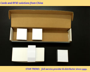 Star Trend - RFID Card pictures & photos