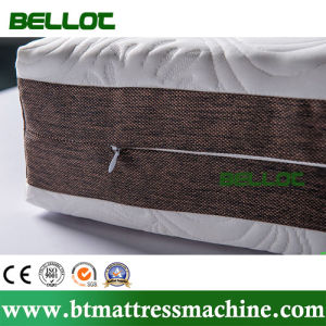 Home Furniture Massage Latex Memory Foam Bed Mattress pictures & photos
