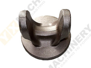 Hot Drop Forging Parts Agricultural Machinery pictures & photos