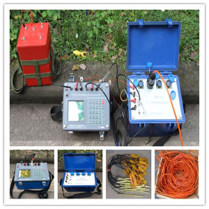 Resistivity Imaging, Geophysical Tomography, Subsurface Resistivity Section Tomography Duk-2A Multi Electrode Resistivity Survey System, Ground Water Finder pictures & photos