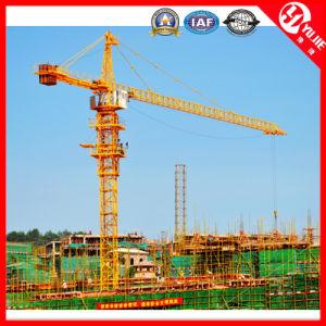 30-380m Dubai Tower Cranes for Sale pictures & photos