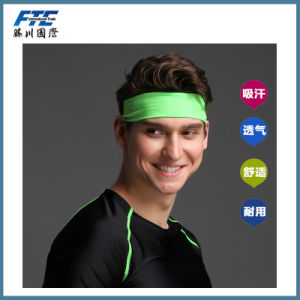 Hot Sale Custom Sports Headbands in Different Colors pictures & photos