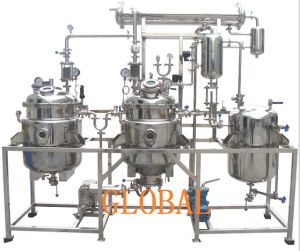 Ultrasonic Herb Extractor for Sensitive Raw Material pictures & photos