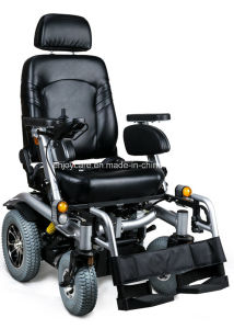 2016 Newest Electric Power Wheelchair pictures & photos