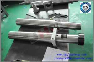 Yingcheng D28 Nitrided Screw Barrel pictures & photos