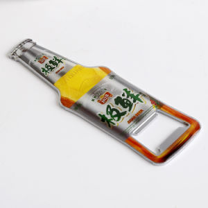 Custom Design Antique Beer Bottle Opener Cheap Promotional Gift pictures & photos