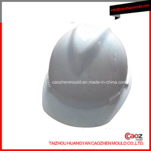 Professional Manufacture of Plastic Safety Helmet Mould pictures & photos
