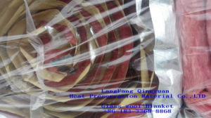 Heat-Insulating Glass Wool Roll with 16k50 pictures & photos