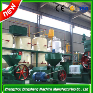 Rice Bran Oil Extraction Equipment pictures & photos