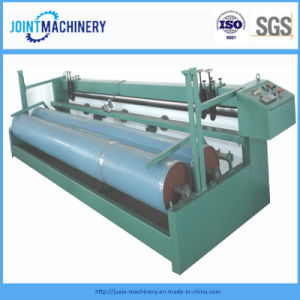 Nonwoven Edge Cutting Winding Machine pictures & photos