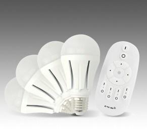 LED Single Color 2.4G-WiFi Dimmable Bulb 2.4G WiFi Bulb (KSF112D0L)
