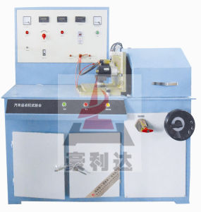 Hot Sale Starter Motor Test Machine for Truck, Bus pictures & photos