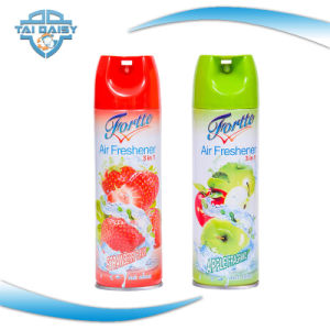 Best Quality Custom Scents Aerosol Air Freshener Spray pictures & photos