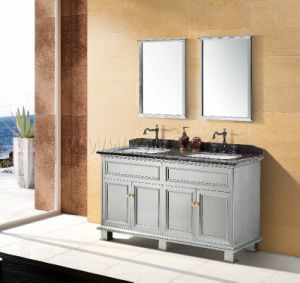 Stainless Steel Bathroom Cabinet (BV2012-030) pictures & photos