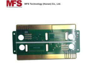 PCB (Bd20542 B Side)