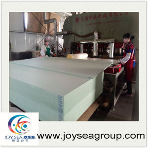 High Quality Plain MDF Board Made in China Factory pictures & photos