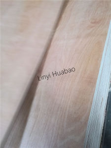 12mm Okoume Plywood Poplar Core E1 Glue pictures & photos