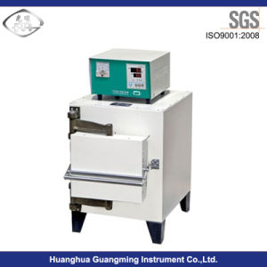 Laboratory Equipment Box Resistance Furnace pictures & photos