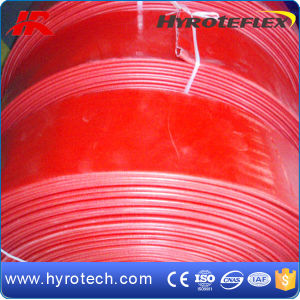 "High Quality PVC Layflat Hose From 0.8""-8"" pictures & photos"