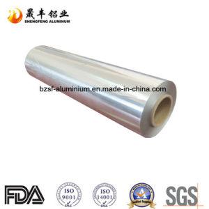Premium Food Aluminum Packing Foil Rolls pictures & photos