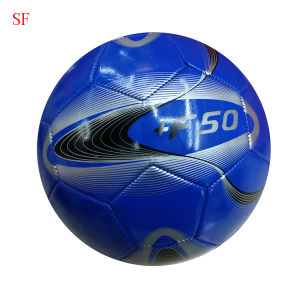 F50 TPU Soccer Ball Wholesale Ball pictures & photos