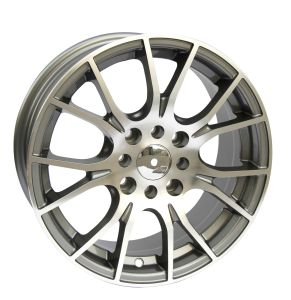 Aftermarket Alloy Wheel (KC462) pictures & photos
