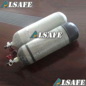 Ultra Lightweight Carbon Fiber Composite Air Cylinder pictures & photos