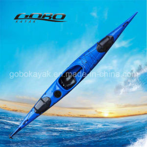 China New Kayak Rotomould Sea Kayak pictures & photos