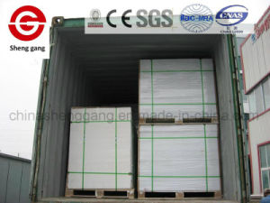 MGO Board, Magnesium Oxide Board, Fireproof Board, Wall Panel pictures & photos
