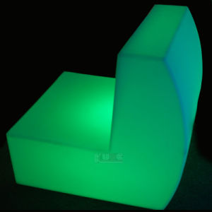 Sofa Indoor and Outdoor LED Lighted Seat for Ambiance Lighting pictures & photos