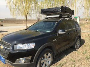 4WD Offroad 4X4 Auto Parts Car Roof Top Tent pictures & photos