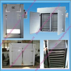 Hot Air Circulation Food Dryer Dehydrator Dewaterer pictures & photos