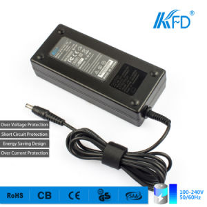 120W Laptop Power Supply for Asus 19V 6.32A Charger