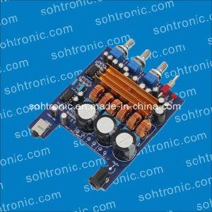 2.1 Tpa3116 Digital Amplifier Module pictures & photos