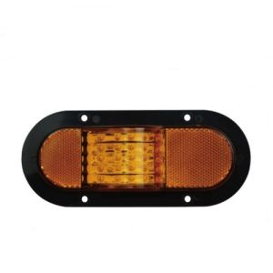 Ltl559 Series IP67 Waterproof Truck LED Side Marker Lamp Lights for Trucks