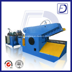 Q43-250 Ce Certified Factory Hydraulic Steel Cutting Shear Machine pictures & photos